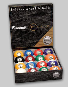 Bilie pool Aramith Tournament Duramith 57.2mm
